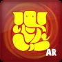 icon Ganesha AR