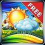 icon Weather Now Forecast & Widgets