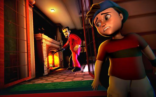 Scary Neighbor 3D
