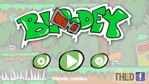 Bloodey