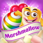 icon Lollipop & Marshmallow Match3