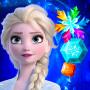 icon Frozen