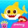 icon Baby Shark 8BIT : Finding Friends