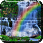 icon Waterfall Live Wallpaper
