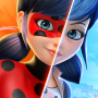 icon Miraculous Ladybug & Cat Noir - The Official Game