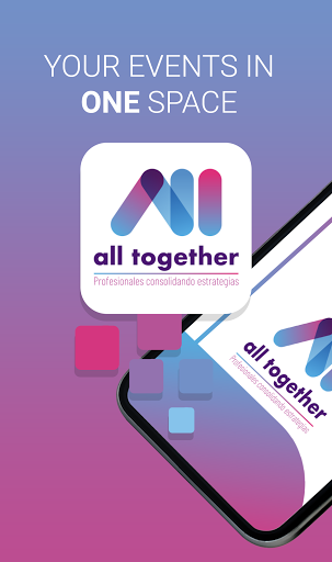 ALL TOGETHER EVENTS