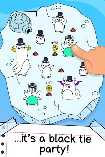 Penguin Evolution -