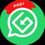 icon Status Saver for Whatsapp
