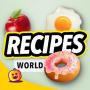 icon Cookbook Recipes