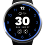 icon Just A Minute: Wear Watch Face