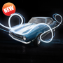 icon Car Cruise Game