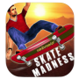 icon Skate Madness - Free Racing