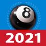 icon 8 Ball 2021