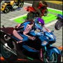 icon Bike Ride : Impossible Tricky Park Game Adventure