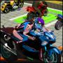 icon Bike Parking 3d