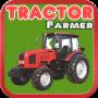 icon Tractor Drive: Farmer 3D
