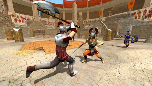 Gladiator Glory