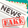 icon Fakebuster: Fake and Truth of World News