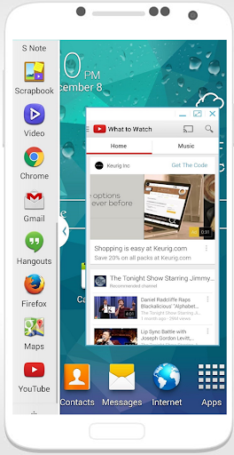 Split Screen Pro - Multi Window Task Manager