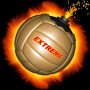 icon Extreme Volleyball crazy sport