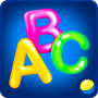 icon ABCD for Kids – Learn Alphabet