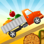 icon Happy Truck Explorer -- truck express racing game