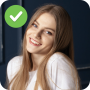 icon Dating with singles nearby - iHappy