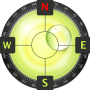 icon Compass Level & GPS