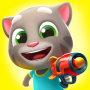 icon Talking Tom Blast Park