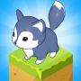 icon Pet Merge Run