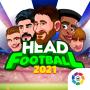 icon Head Soccer La Liga 2017