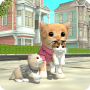 icon Cat Sim Online: Play with Cats