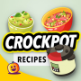 icon Crockpot Slow Cooker Recipes