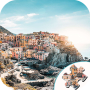icon Jigsaw Puzzles, Offline Puzzle Games for Free
