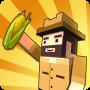 icon Blocky Farm: Corn Professional