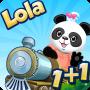 icon Lola's Math Train - Learn 1+1