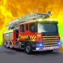 icon Indian Fire Brigade Simulator