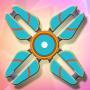 icon My Fidget Spin Pro (No Ads)