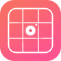 icon Grid Assistant for Instagram