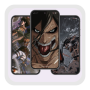 icon Attack On Titan Wallpaper - Best AOT Characters
