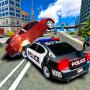 icon Crime Police Car Chase Pro