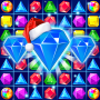 icon Jewel Crush™ - Jewels & Gems Match 3 Legend