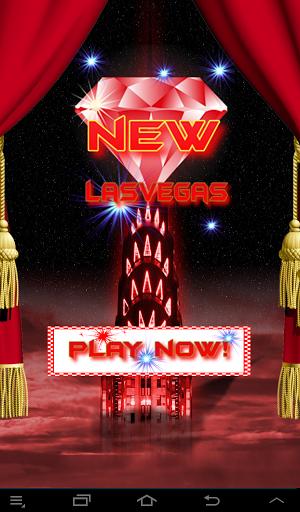 New Las Vegas