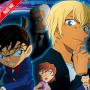 icon Detective Wallpaper - Conan HD