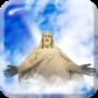 icon Jesus Live Wallpaper