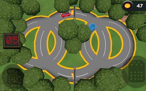 Loopy Roads