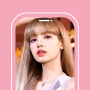 icon Blackpink - Lisa Wallpaper HD 2K 4K 2021