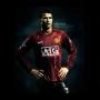 icon Ronaldo manchester united wallpaper 2021