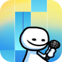 icon FNF Bob - Friday Night Funkin Piano Tiles Game