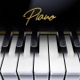 icon Piano - music games to play & learn songs for free